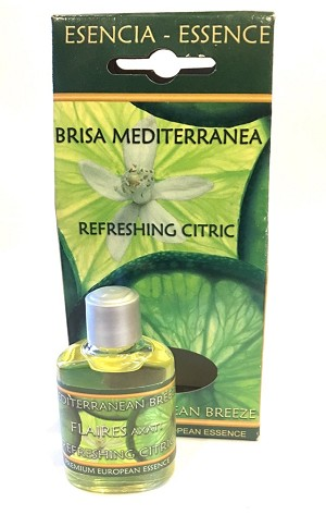 Mediterranean Breeze Mithos Fragrance Oils