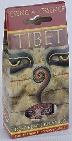 Tibet Mithos Fragrance Oil in Box