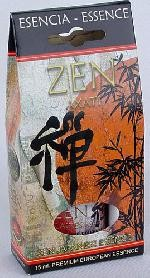 Zen Mithos Fragrance Oils