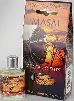 Masai Mithos Fragrance Oils