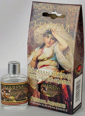 Harem Mythos Fragrance Oils