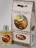 Feng Shui Earth (Tierra) Mithos Fragrance Oils