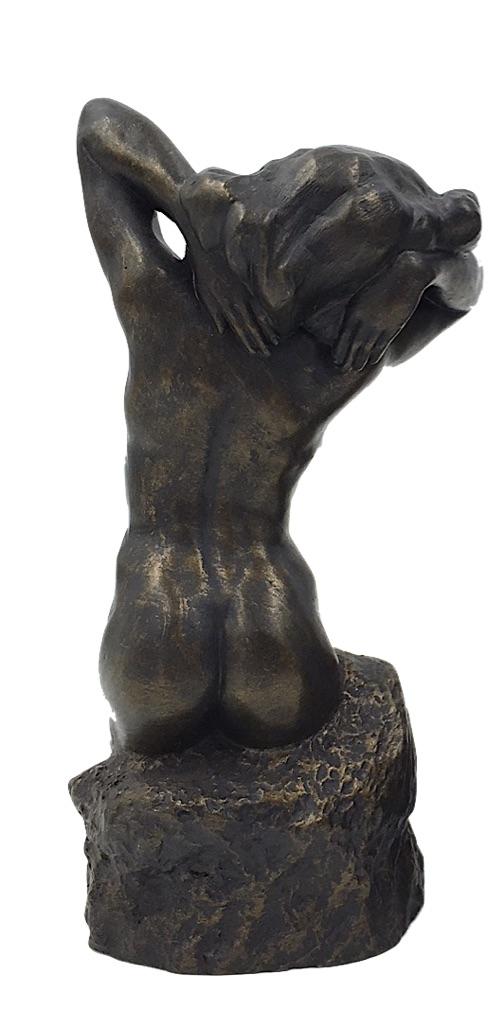 Toilette de Venus RO04 Rodin Statue