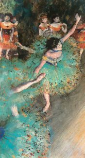 edgar degas wholesale art replicas