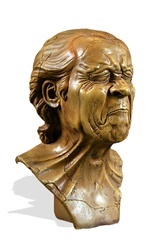 messerschmidt vexed man