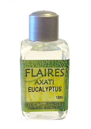 Eucalyptus Bright and Pleasing Essential Fragrance Oils by Flaires
