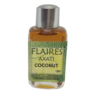 Coconut Tropical Pina Colada Essential Fragrance Oil by Flaires of Spain 12ml