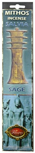 Egyptian Sage Mythos Incense - 3 PACK