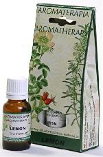 Lemon (Limon) Aromatherapy Essential Oils