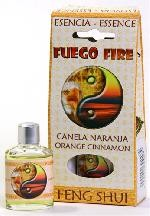 Feng Shui Fire (Fuego) Mythos Fragrance Oils
