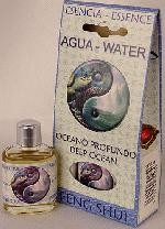Feng Shui Water (Agua) Mithos Fragrance Oils