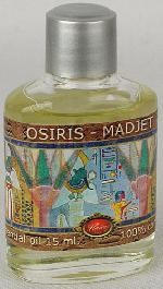 Osiris-Madjet Recipe Egyptian Fragrance Oils