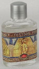 Selket-Festival Perfume Recipe Egyptian Fragrance Oils