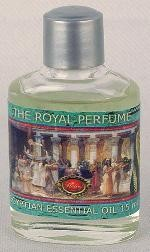 The Royal Recipe Egyptian Fragrance Oils