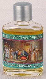 The Egyptian Recipe Egyptian Fragrance Oils