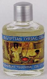 Tiryac Tyriac Recipe Egyptian Fragrance Oils