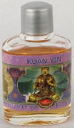 Kuan-Yin Eastern Fragrance Oils