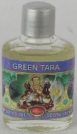 Green Tara Eastern Fragrance Oils