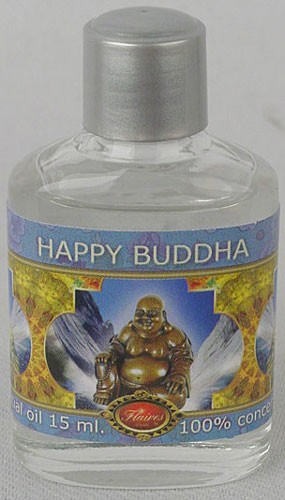 Happy Buddha Eastern Fragrance Oils