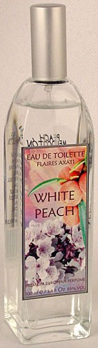 White Peach Cologne (Eau De Toilette)