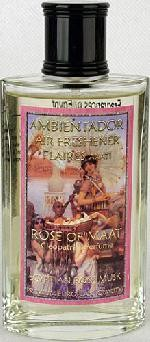 Cleopatra's Perfume Rose Musk of Maat Egyptian Air Freshener