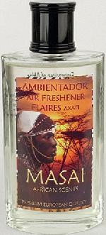Masai African Scents Air Freshener