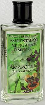 Amazonia Fruits and Flowers of Amazon Air Fresheners