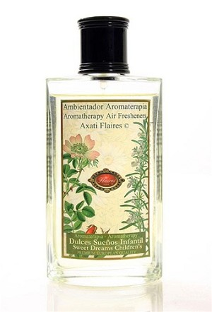 Aromatherapy Air Freshener Sweet Dreams Flaires