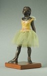 Pocket Art Degas Dancer