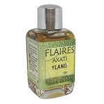 Ylang Ylang Flower of Southeast Asia Essential Fragrance Oil by Flaires of Spain 12ml