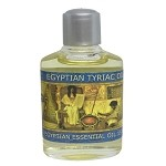 Egyptian Theriac Recipe Amber Sandalwood Cedar Essential Fragrance Oils by Flaires 15ml