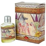 Anubis Tejenu Recipe for Travel Protection Egyptian Blend Fragrance Perfume by Flaires 15ml