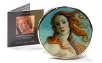 Birth of Venus Pocket Mirror by Botticelli