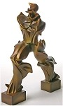 Futuristic Man by Boccioni, Parastone Collection