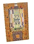 Klimt Pattern from Stoclet Frieze Photo Frame - KL33