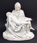 Pieta by Michelangelo, Parastone Collection