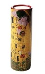 Klimt The Kiss Ceramic Tealight Candleholder